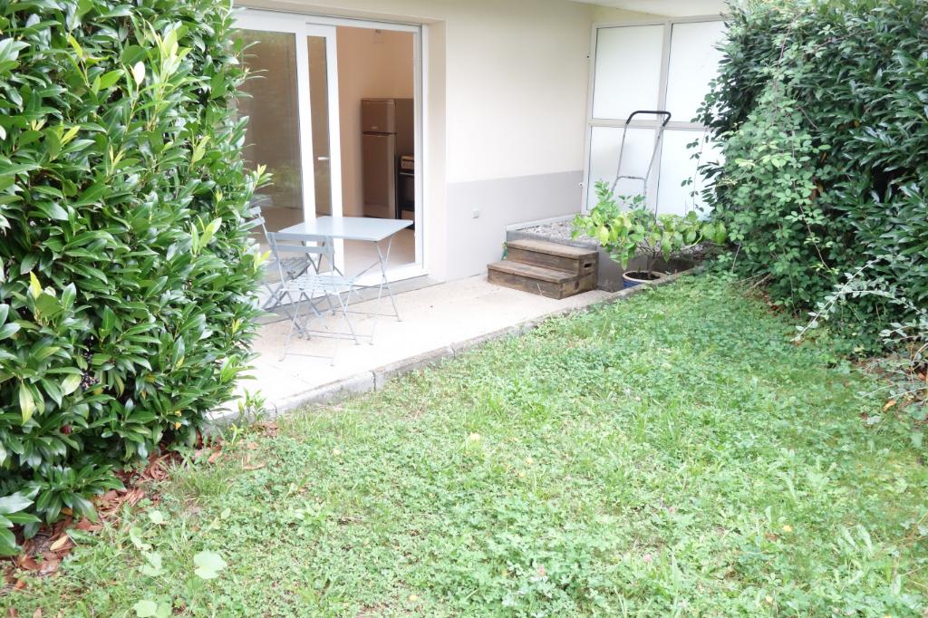 Ripaille - Type 1 en rez de jardin