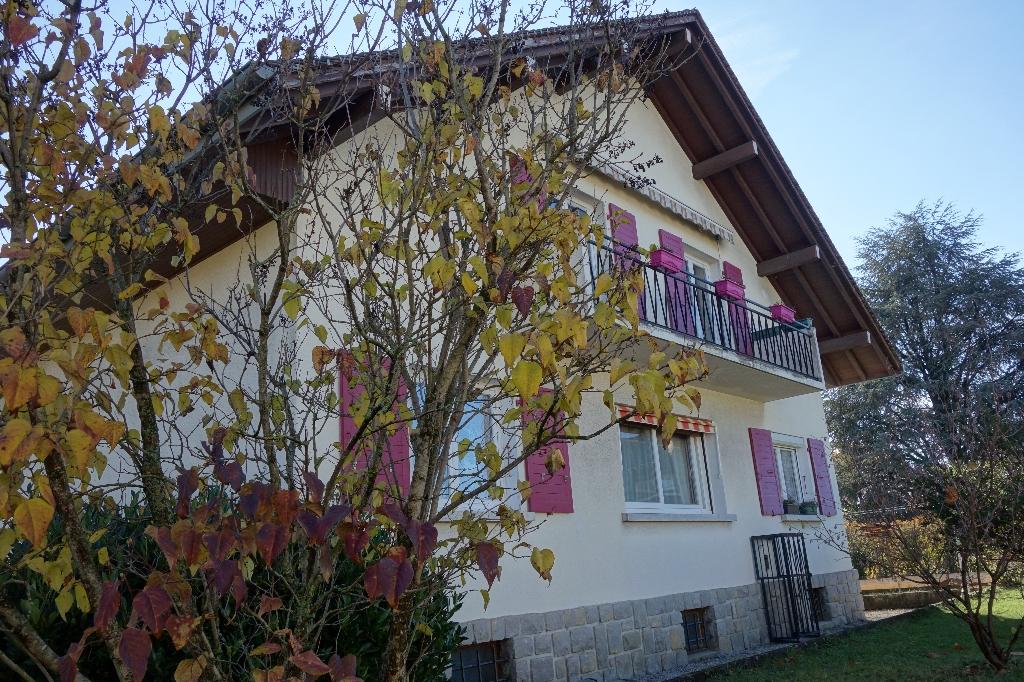 Maison individuelle 140 m² Terrain 532 m²