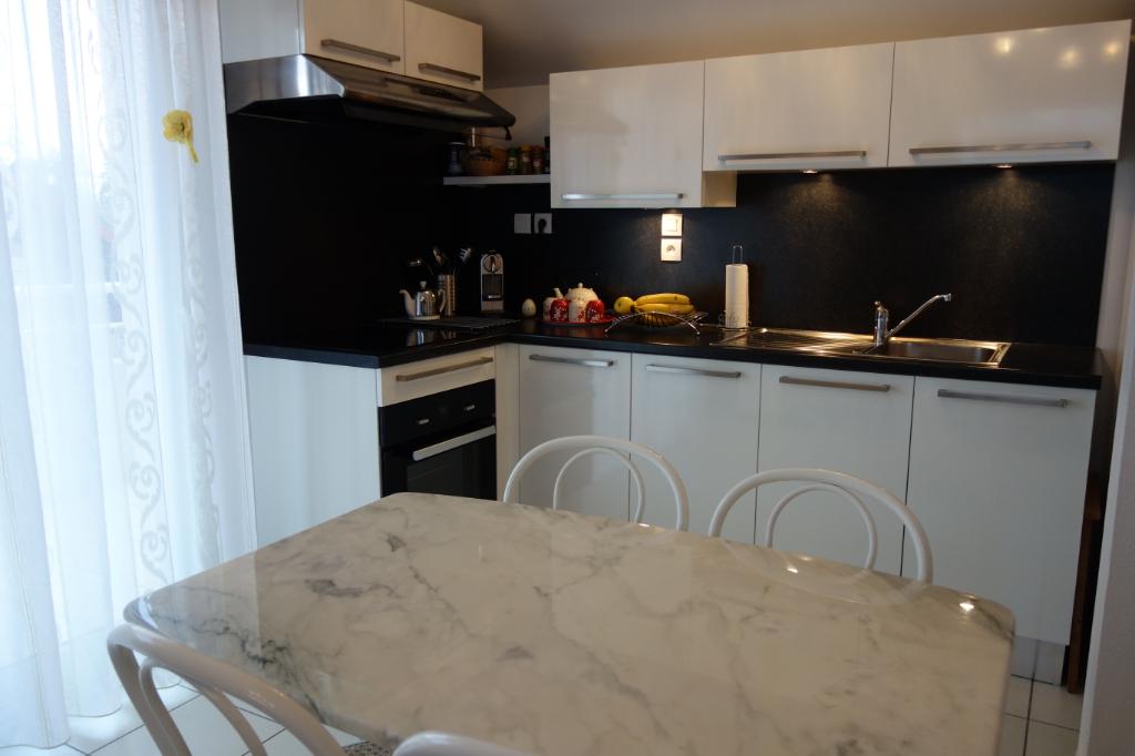 Appartement Thonon Les Bains 2 pièce(s) 40 m2