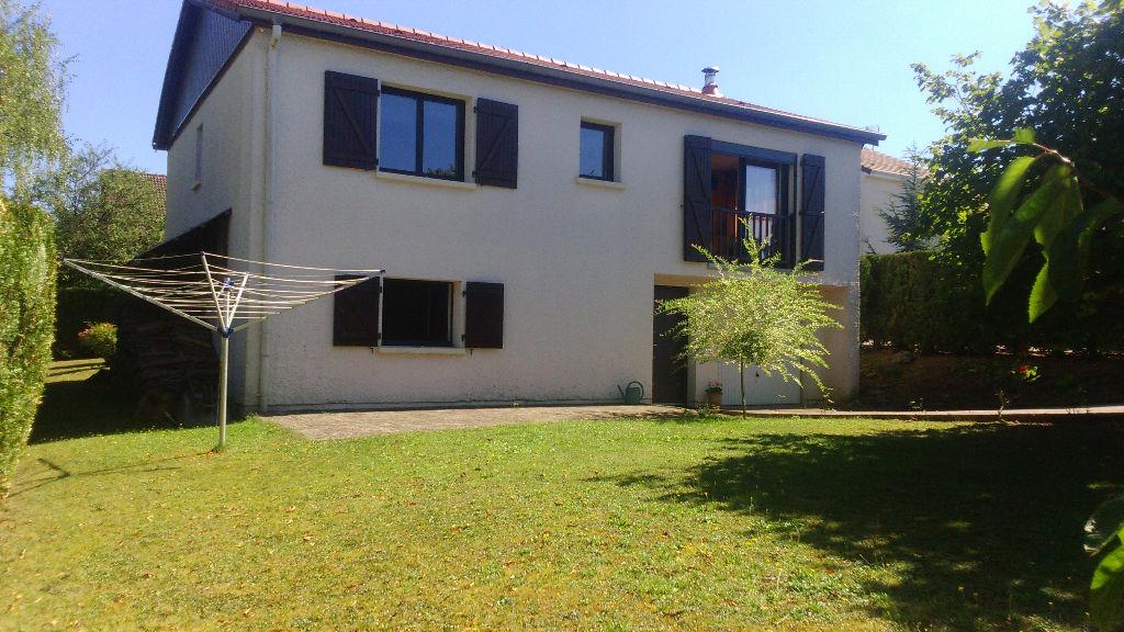 Maison Fleville D/ Nancy 5 pièce(s) 135 m2 sur 580m² de terrain