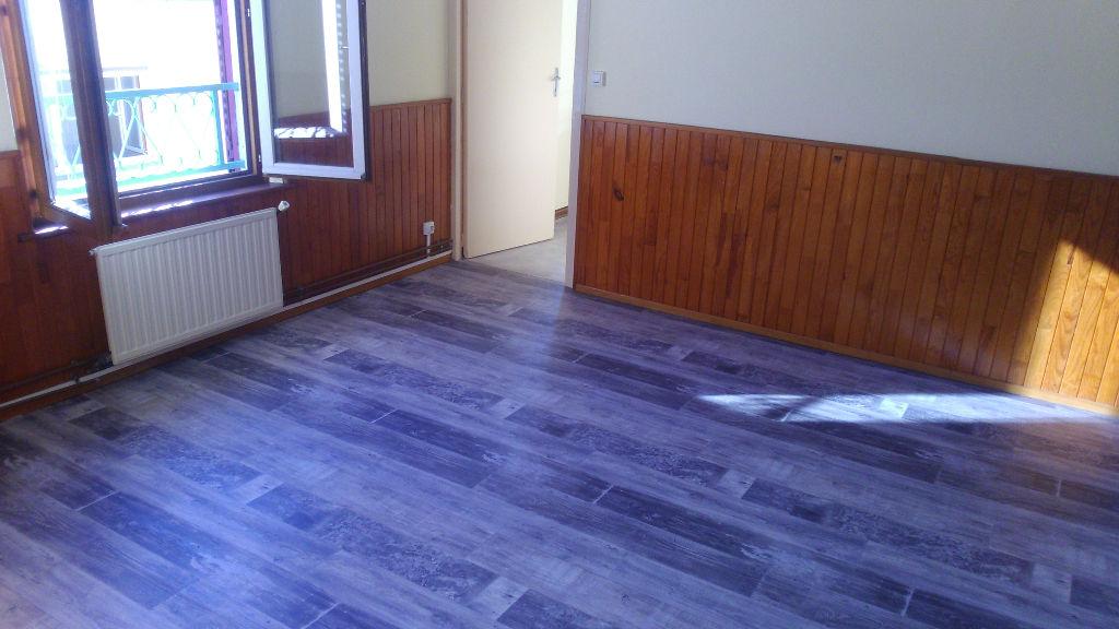 Appartement Pont Saint Vincent 3 pièce(s) 54.84m² m2