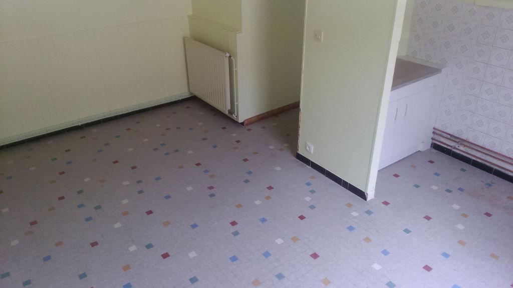 Appartement Pont Saint Vincent 2 pièce(s) 32.70m² m2