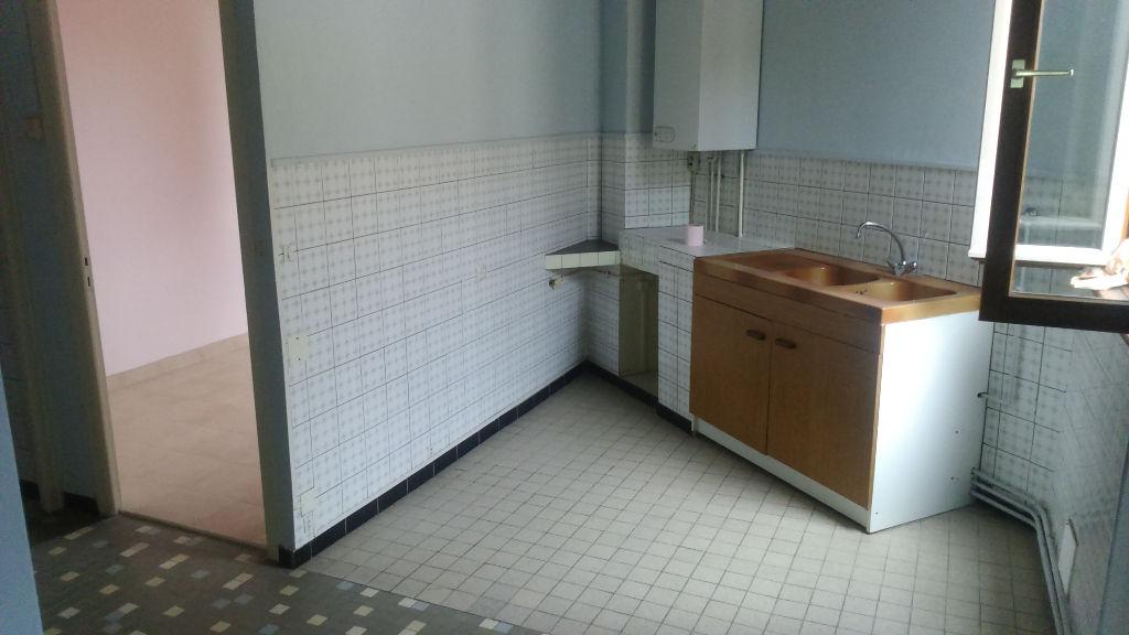 Appartement Pont Saint Vincent 1 pièce(s) 27.30m² m2