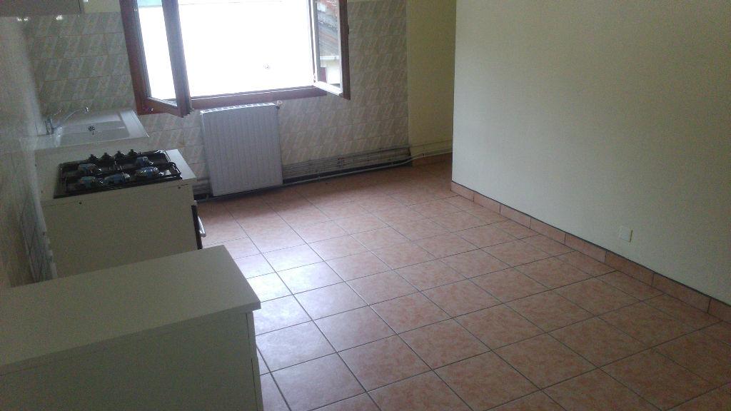 Appartement Pont Saint Vincent 3 pièce(s) 69.87m² m2