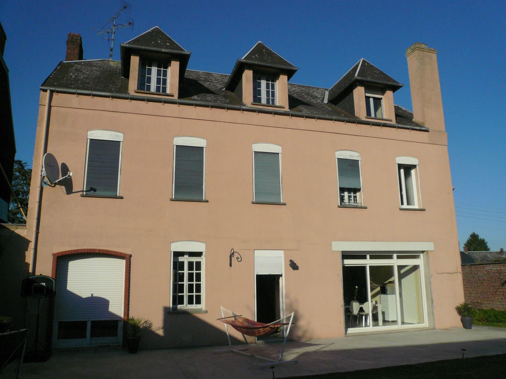 Tr�s proche CAUDRY Maison semi-bourgeoise